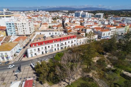 Duplex, Portimão, Portimão