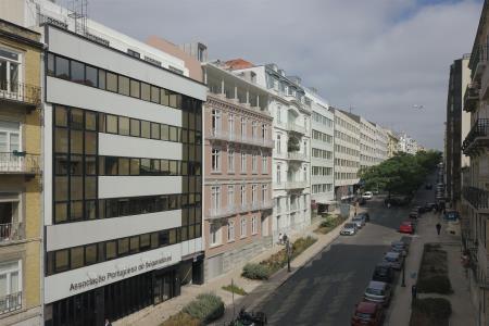 Rodrigo da Fonseca Prime Residences