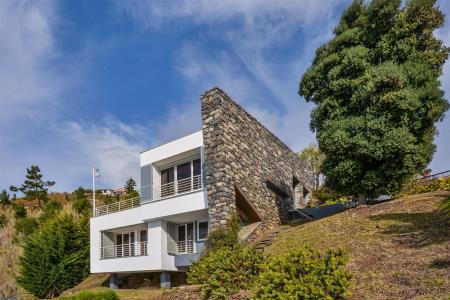 Moradia, Prazeres, Calheta (Madeira)