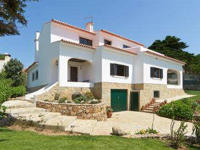Moradia, Azóia, Sintra