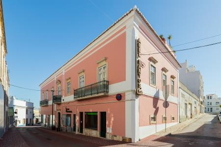 Prédio, Lagoa e Carvoeiro, Lagoa (Algarve)