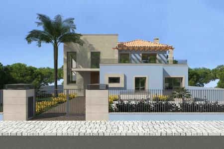 Detached house, Central - Vilamoura, Loulé