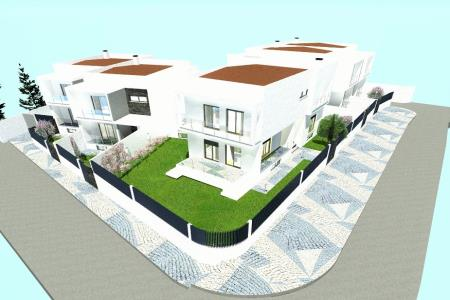 Semi-detached house, Parede, Cascais