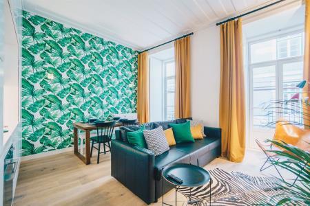 Apartamento/Piso, Santa Maria Maior, Lisboa