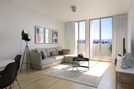 Apartamento/Piso, Arroios, Lisboa