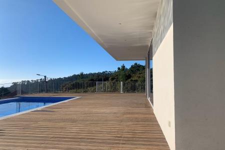 Moradia Isolada, Prazeres, Calheta (Madeira)
