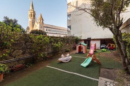 Prédio, Cedofeita, Santo Ildefonso, Sé, Miragaia, São Nicolau e Vitória, Porto