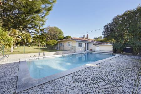 Detached house, Birre, Cascais