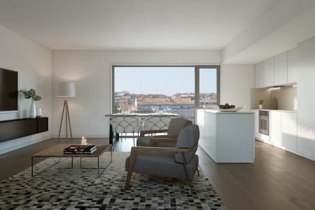Appartement, Paranhos, Porto