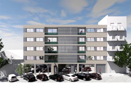 Apartamento, Matosinhos Sul, Matosinhos