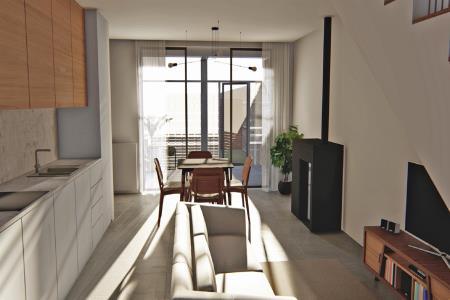 Duplex, Boavista, Porto