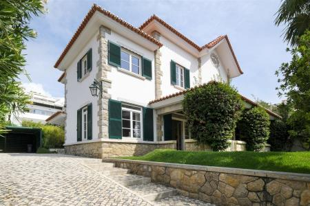 Detached house, Estoril, Cascais