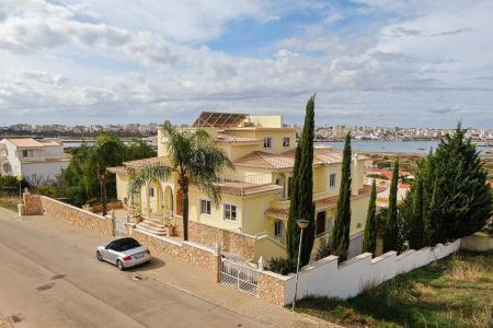 Moradia, Western - Ferragudo, Lagoa (Algarve)