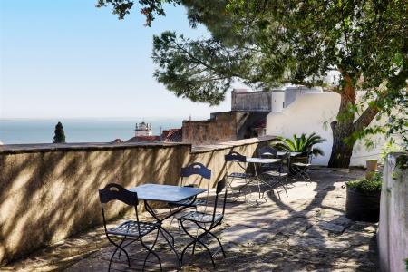 Casa Señorial, Lisboa, Lisboa