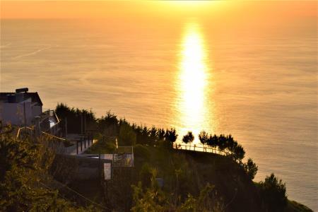 Moradia Rústica, Fajã da Ovelha, Calheta (Madeira)