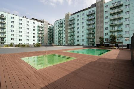 Apartamento, Jardins de S. Lourenço, Lisboa