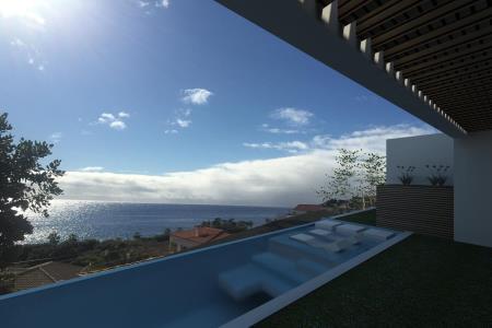 Stand, Jardim do Mar, Calheta (Madeira)