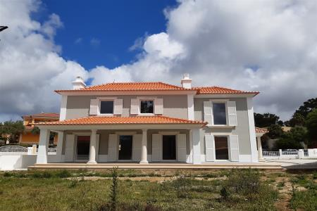 Moradia Isolada, Beloura, Sintra