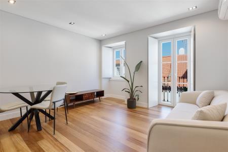 Apartamento, Principe Real, Lisboa